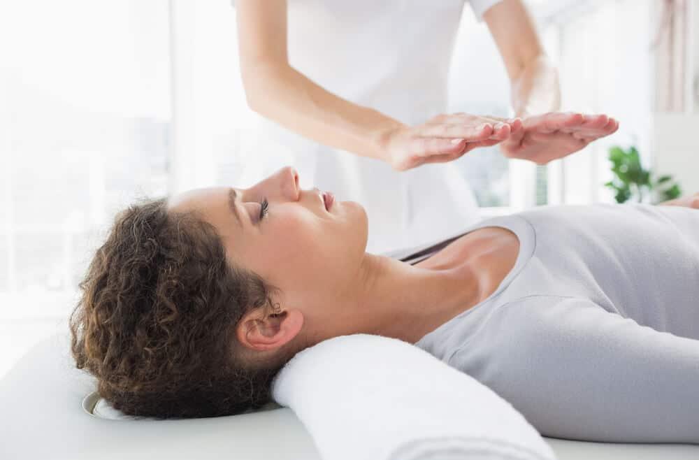 Reiki Treatment, Natural Health Newcastle