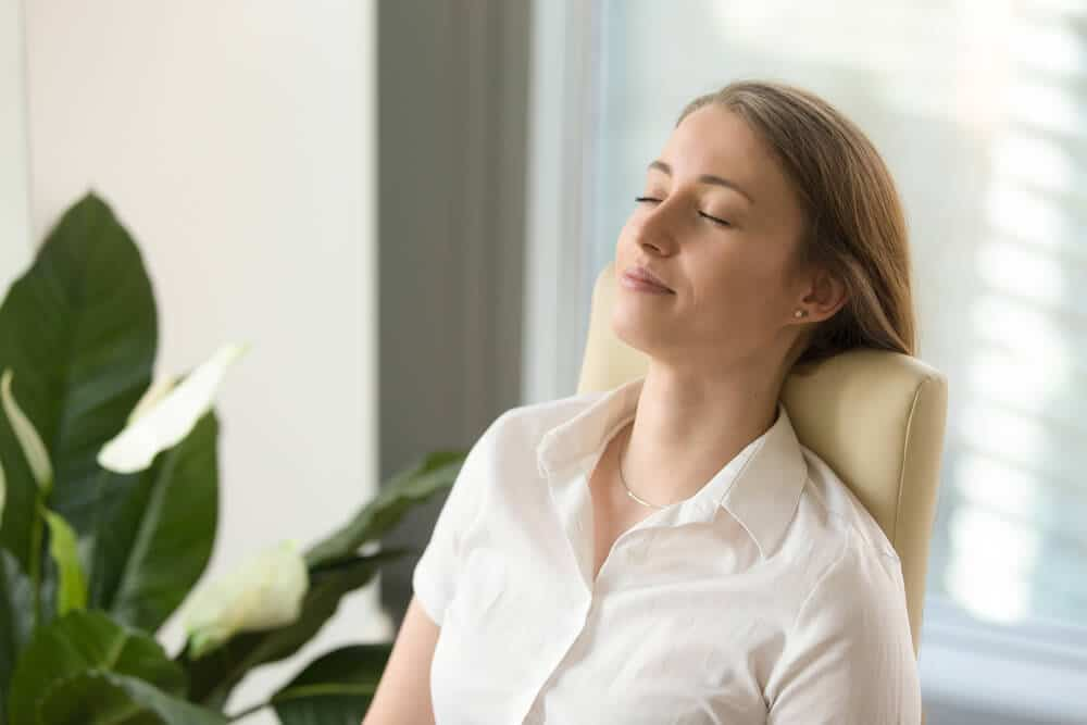 Mindfulness Meditation, Natural Health Newcastle